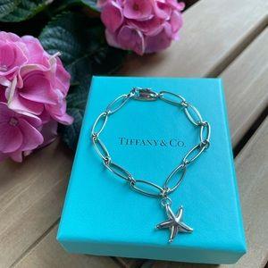 Tiffany & Co. Starfish Bracelet by Elsa Peretti